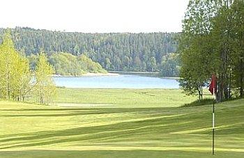 Färgelanda Golfklubb - Fargelanda Golf Club