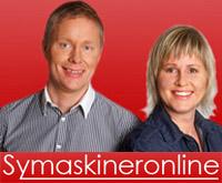 Symaskiner Online - Bra Priser och service