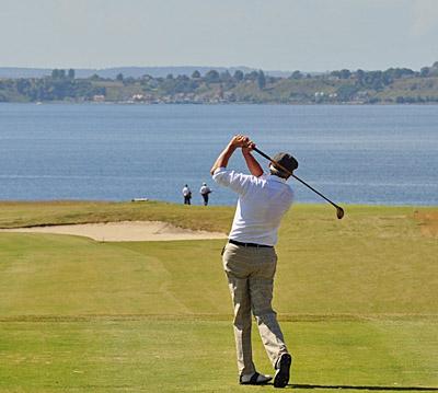 Golf_Landskrona Golfklubb