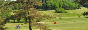 Golfpaket på Smögens Hafvsbad