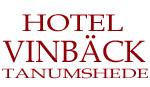 Hotel Vinback, Tanumshede, Bohuslan