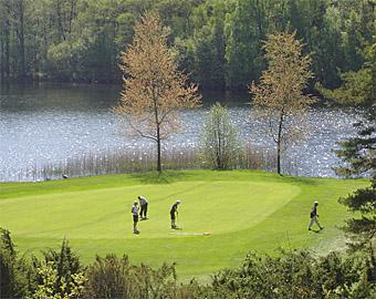 Golf Och Spa Stockholm