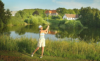 golf danmark karta Res med Olka golfresor till Danmark,golfpaket,spapaket  golf danmark karta
