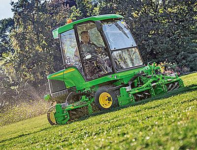 Stiga robotgräsklippare problem